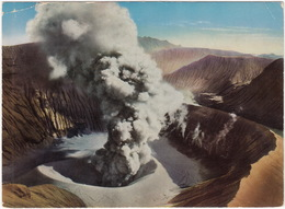 Aso National Park - Volcano Aso - (Japan) - Japan