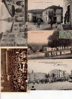 Beau Lot De 60 Cartes Postales Anciennes Meurthe Et Moselle Département 54 Dont Nombreuses Animations - Cartes Postales