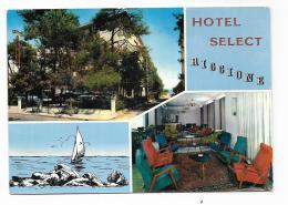 RICCIONE - HOTEL SELECT - VIAGGIATA FG - Rimini