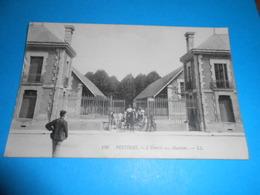 86 ) Poitiers N° 180 - L'entrée Des Abattoires : Année  : EDIT :  L L - Poitiers