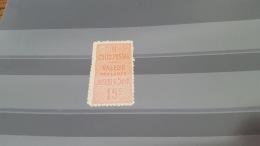 LOT 414064 TIMBRE DE FRANCE NEUF* N°30 VALEUR 20 EUROS - Parcel Post