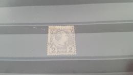 LOT 414145 TIMBRE DE MONACO  NEUF* N°2 VALEUR 82 EUROS - Monaco