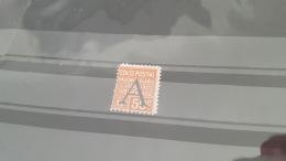 LOT 414150 TIMBRE DE FRANCE NEUF** N°84 VALEUR 14 EUROS - Colis Postaux
