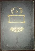 ISLAM - OTTOMAN - ARABIC QASIDA BURDA SHAREEF 1908 Illustrted Bound - Books, Magazines, Comics