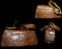 Ancienne Belle Cloche à Bétail Du Bhoutan / Old Bhutani Bell - Campane