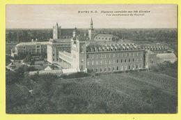 * Sint Katelijne Waver - Wavre Notre Dame (Antwerpen) * (M. Marcovici) Klooster, Couvent, Panorama, Rare - Sint-Katelijne-Waver