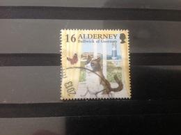 Alderney - Katten (16) 1996 - Alderney