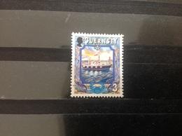 Guernsey - Schepen (3) 1999 - Guernsey