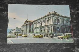 3127  Palacio Nacional De El Salvador - Salvador