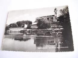 Padova - Selvazzano Chiesa E Bacchiglione - Padova (Padua)