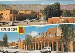 KSAR ES SOUK MULTIVUES (dil406) - Maroc