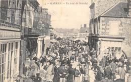 50-GAVRAY- UN JOUR DE MARCHE - Other Municipalities