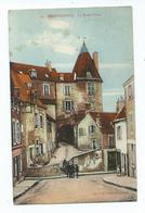 France    Postcard  Chateauroux La Vielle Prison  Written On Reverse - Chateauroux