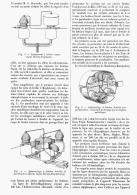 """LA TELEPHONIE Et Les BOBINES """" PUPIN """"    1911 - Sciences & Technique"""