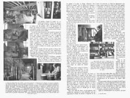 COMMENT ON FABRIQUE UN GRES ARTISTIQUE  1911 - Non Classificati