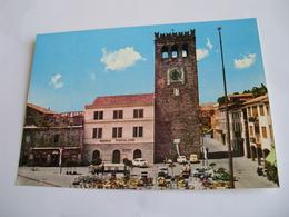 Padova - Monselice Piazza Mazzini - Padova