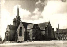 1 Cpsm Ploumilliau - L'église - Unclassified