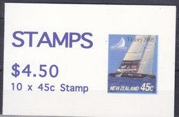 CARNET NUM MICHEL 1427,BLOC10** - VICTORY 1995 - Carnets