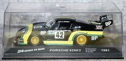 PORSCHE 935K3 - 24Heures Du Mans - 1981 - Rallye