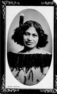 Nouvelle Zélande - Maori Princess - Princesse  Maori - Nouvelle-Zélande