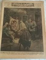 ILL. DEL POPOLO N.52 27/12/25 FOLKLORE RUSSO/ MIDDLESEX HOSPITAL LONDRA BABBO NATALE PER I PICCOLI MALATI - Libri, Riviste, Fumetti