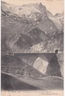 05 Hautes-Alpes - La MEIJE Et Le Tunnel De LA GRAVE - 1910 - France