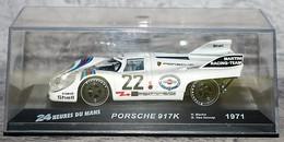 PORSCHE 917K - 24Heures Du Mans - 1971 - Rallye