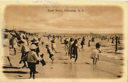 Australie  - Fremantle - South Beach - Australia