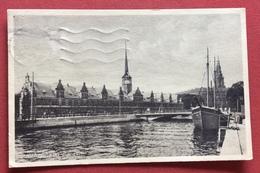 KØBENHAVN  BORSEN  COPENAGHEN  1949 - Danimarca