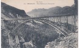 05 Hautes-Alpes - BRIANCON - Pont Baldy Sur La Cerveyrette - Briancon