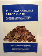 Set 3 Monedas Mint Cuba 1981 - Cuba