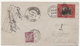 POSTE AERIENNE 1910 -- 1940 - Postmark Collection