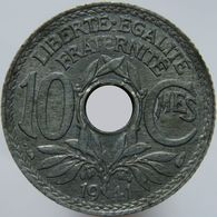 France 10 Centimes 1941 Without - UNC - Frankreich