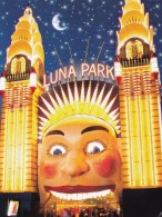 Luna Park, Sydney, New South Wales Unused - Sydney