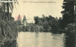 Australie - Adelaide - Lot Of 7 Postcards (see Scan) - Lot De 7 Cartes Postales (Voir Scan) - Australia