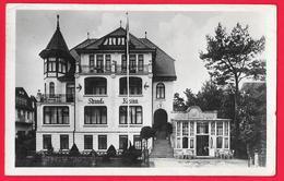 Ostseebad Brunshaupten - Strand Kasino - Germania