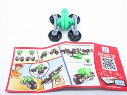 Kinder EN021 +BPZ - Monoblocs