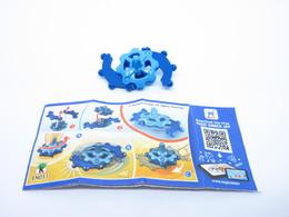 Kinder EN051 + BPZ - Monoblocs
