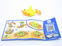 Kinder EN052 + BPZ - Monoblocs