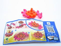 Kinder EN053 + BPZ - Monoblocs