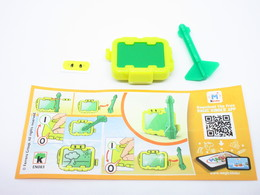 Kinder EN083 + BPZ - Monoblocs