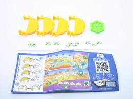 KINDER EN138B + BPZ - Monoblocs