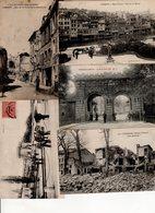 Beau Lot De 20 Cartes Postales Anciennes Meuse Dont Animation : Verdun - Cartes Postales
