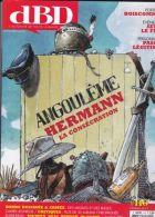 DBD N° 110 Angoulème - Hermann - Libros, Revistas, Cómics