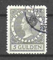 Netherlands 1926 NVPH 165 Canceled (1) - Period 1891-1948 (Wilhelmina)