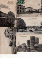 Beau Lot De 17 Cartes Postales Anciennes Meuse Dont Animation - Cartes Postales