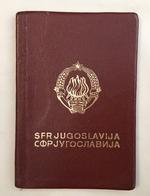 PASSEPORT PASSPORT  REISEPASS  1968.  VISA TO FRANCE - Historische Dokumente