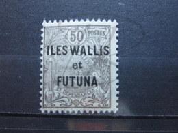 VEND BEAU TIMBRE DE WALLIS ET FUTUNA N° 25 , XX !!! - Wallis-Et-Futuna