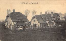 ISEGHEM - Mandelhof. - Pittem
