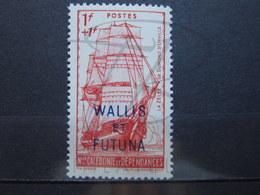 VEND BEAU TIMBRE DE WALLIS ET FUTUNA N° 87 , XX !!! - Wallis-Et-Futuna